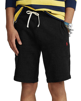 Polo Ralph Lauren Shortm5-Athletic-Short Black