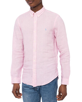 Polo Ralph Lauren Slbdppcs-Long Sleeve Sport Shirt