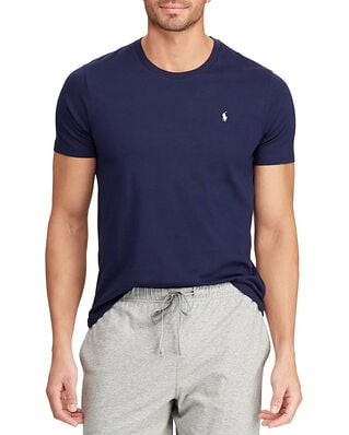 Polo Ralph Lauren S/S Crew Sleep Top Navy