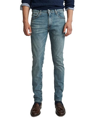 Polo Ralph Lauren Sullivan 5-Pocket Denim Dixon Stretch