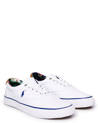 Polo Ralph Lauren Thorton White/Heritage Royal