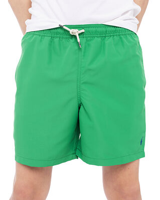 Polo Ralph Lauren Traveler Sho-Swimwear-Boxer Golf Green