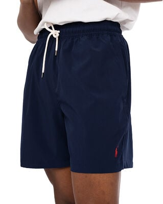 Polo Ralph Lauren Traveler Shorts Navy