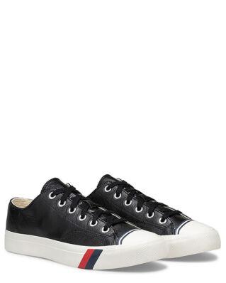 Pro-Keds Royal Pro Lo Classic Leather Black
