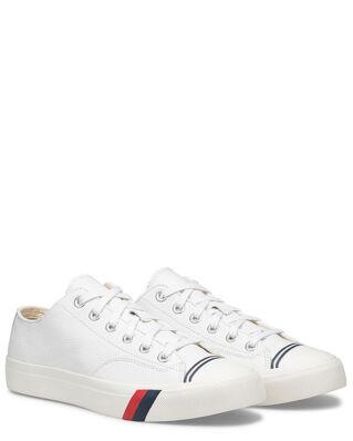 Pro-Keds Royal Pro Lo Classic Leather White