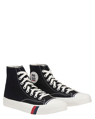 Pro-Keds Royal Hi Core Canvas Black