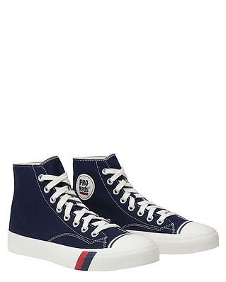 Pro-Keds Royal Hi Core Canvas Navy