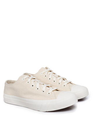 Pro-Keds Royal Lo Ld Canvas Off White