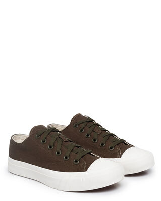 Pro-Keds Royal Lo Ld Canvas Olive