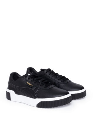 Puma Cali Wn'S Black