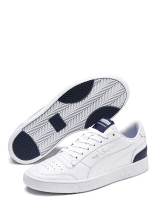 Puma Ralph Sampson Lo White