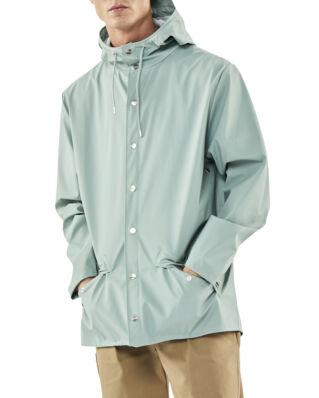 Rains Jacket Dusty Mint