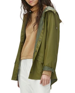 Rains Jacket Sage