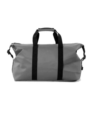 Rains Weekend Bag Charcoal