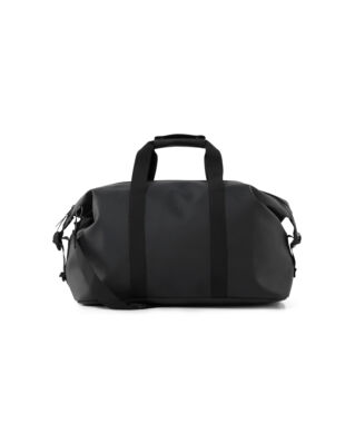 Rains Weekend Duffel Black