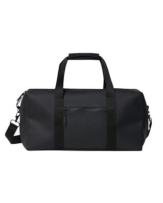 Rains Gym Bag Black