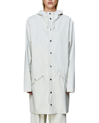 Rains Jacket Off White