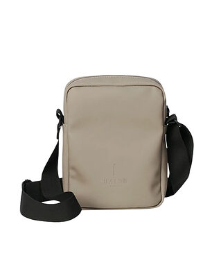 Rains Jet Bag Taupe