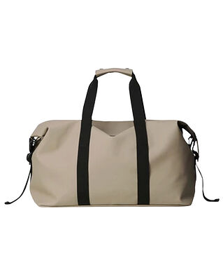 Rains Weekend Bag Taupe