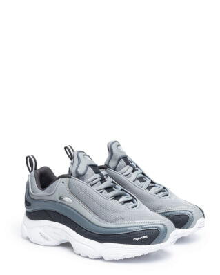 Reebok Daytona Dmx True Grey/Alloy/True