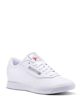 Reebok Princess White