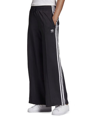 Adidas Relaxed Wide Leg Pant Black