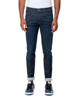 Replay M914 Anbass Hyperflex Slim fit Dark Blue