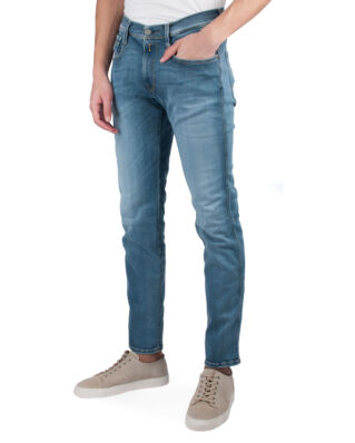 Replay M914 Anbass Hyperflex Slim Fit Jeans