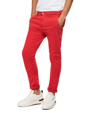 Replay Zeumar 8166197 Vintage Red