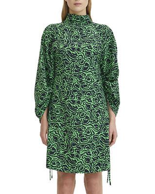 Rodebjer Elure Emerald Green