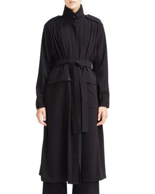 Rodebjer Odessa coat black
