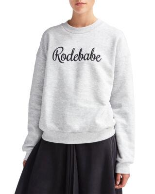 Rodebjer Rodebabe Sweatshirt Grey Melange