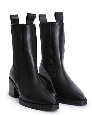 Rodebjer Violette Boot Black