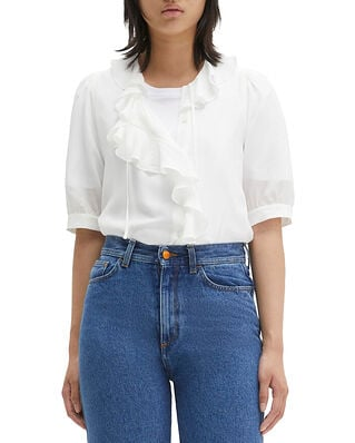 Rodebjer Xilla Silk Off White