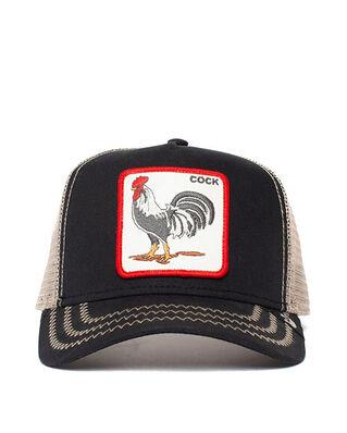 Goorin Rooster Black