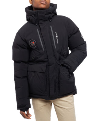 Sail Racing Antarctica Expedition Jacket Carbon