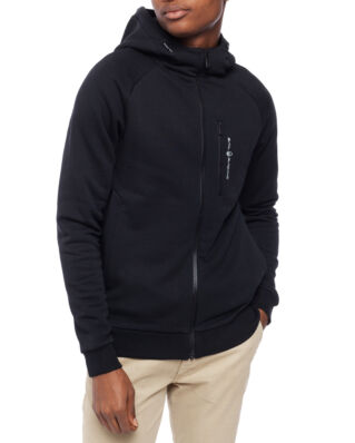 Sail Racing Antarctica Zip Hood Carbon