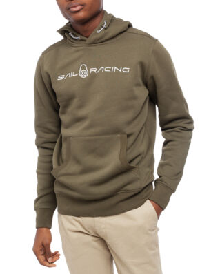 Sail Racing Bowman Hood Miltary Green