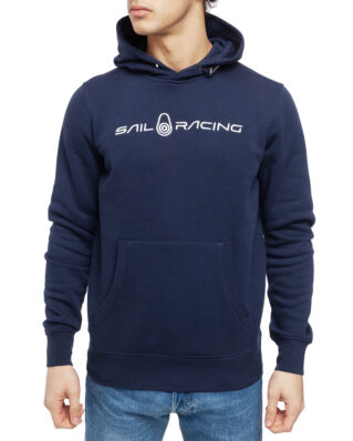 Sail Racing Bowman Hood Navy