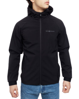 Sail Racing Bowman Softshell Hood Carbon