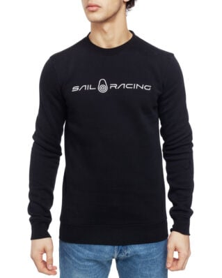 Sail Racing Bowman Sweater Carbon
