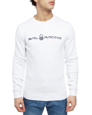 Sail Racing Bowman Sweater White