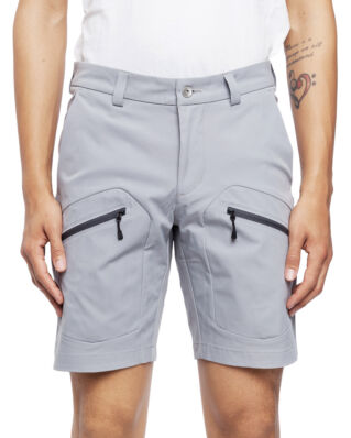 Sail Racing Bowman Technical Shorts Dim Grey