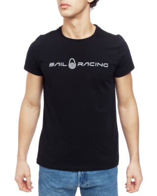 Sail Racing Bowman Tee Carbon