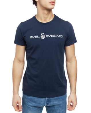 Sail Racing Bowman Tee Navy