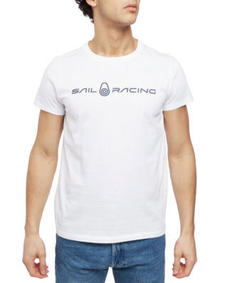 Sail Racing Bowman Tee White