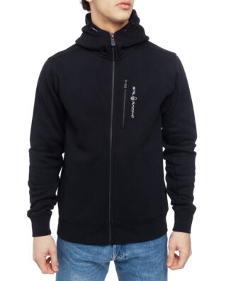 Sail Racing Bowman Zip Hood Carbon