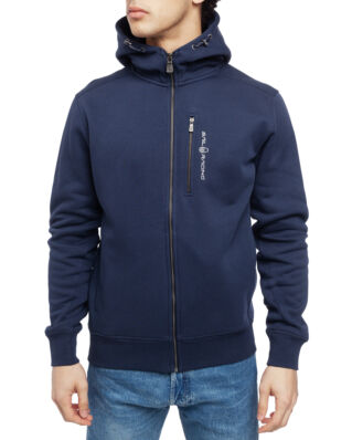Sail Racing Bowman Zip Hood Navy