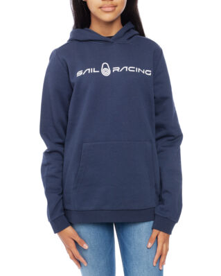 Sail Racing Junior Jr Bowman Hood Navy