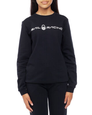 Sail Racing Junior Jr Bowman Sweater Carbon